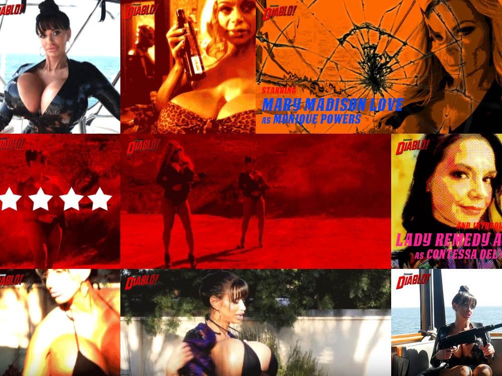 Martina-Big-Busenwunder-Hollywood-Film-Codename-Diablo-Busen-und-Aktion