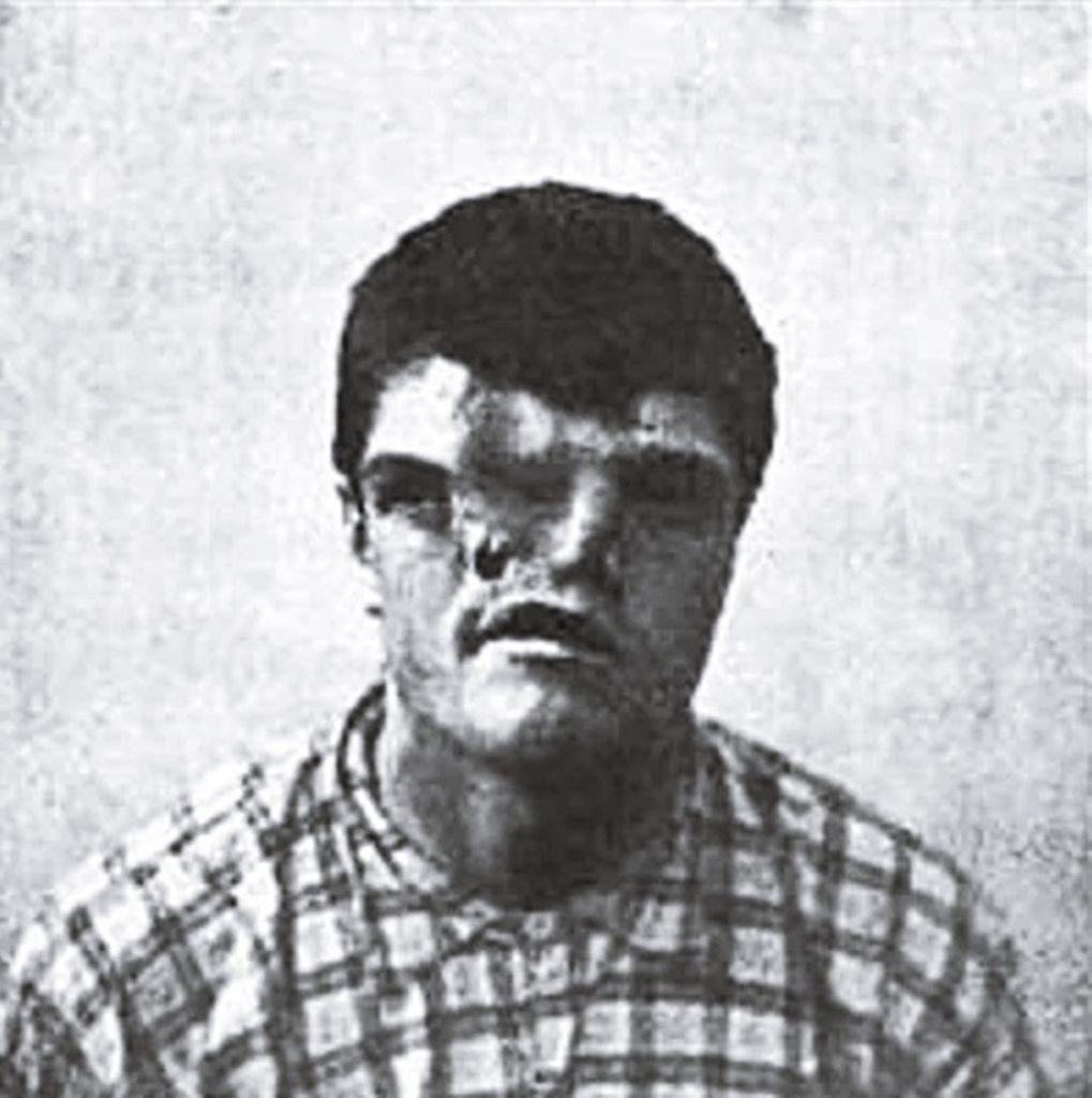 Bill-Durks-Mann-mit-3-Augen-2-Nasen-Freak-Show-Artist-Künstler-und-Ehemann
