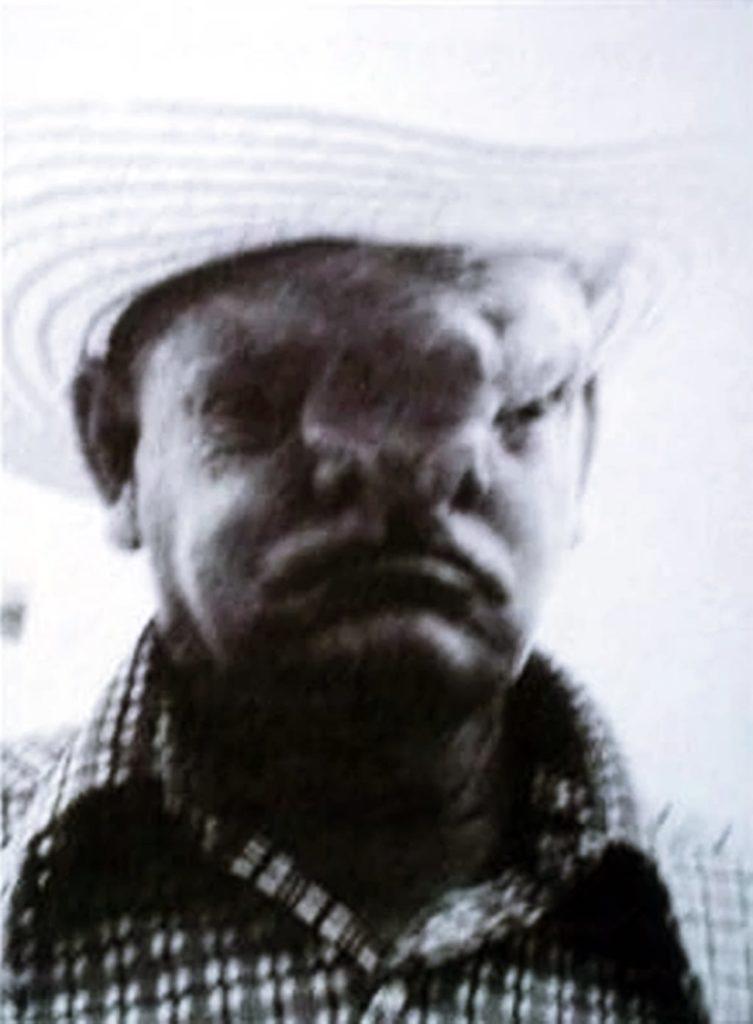 Bill Durks Der Mann mit den 3 Augen und zwei Nasen