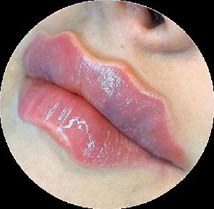 Devillips Teufelslippen neuster Beauty Trend aus Russland
